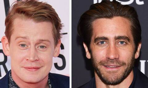 Αυτοί εδώ οι διάσημοι είναι συνομήλικοι αλλά μοιάζουν σαν γονιός-παιδί!