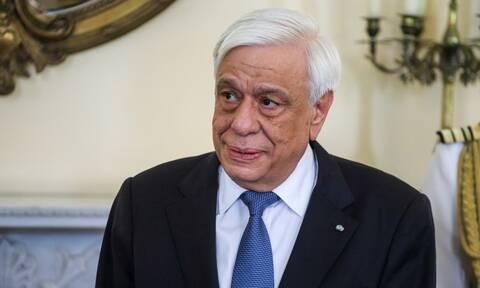Παυλόπουλος: Μήνυμα ενότητας στην Επέτειο Αποκατάστασης της Δημοκρατίας