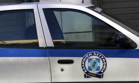 Επίθεση με μπογιές σε γραφεία τοπικής οργάνωσης της ΝΔ στα Πετράλωνα