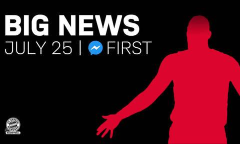 Ακόμα ένας παίκτης από το Top-10 του NBA Draft έρχεται στην Ευρωλίγκα!