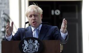 Βρετανία: Αυτό είναι το νέο κυβερνητικό σχήμα του Μπόρις Τζόνσον