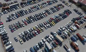 Αγοράστε αυτοκίνητο με 300 ευρώ - Δείτε όλη τη λίστα (pics)