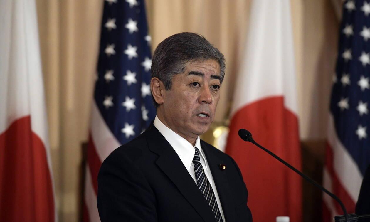 Ιαπωνία: Οι εκτοξεύσεις πυραύλων από τη Βόρεια Κορέα είναι «εξαιρετικά λυπηρές»