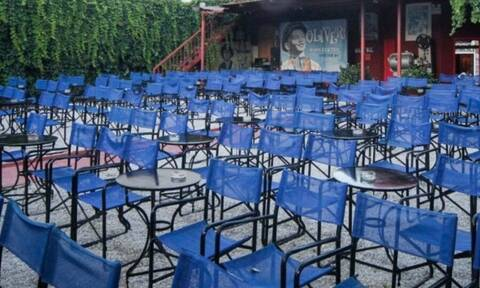 Απίστευτο: Θερινός κινηματογράφος άνοιξε τον Ιούνιο και έκλεισε για καλοκαιρινές διακοπές (photo)