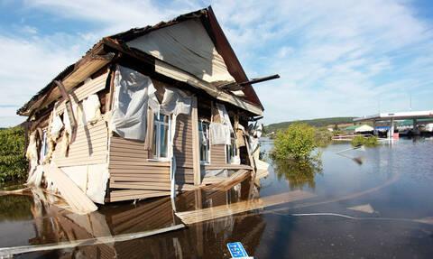 Путин распорядился до 15 августа выплатить компенсации пострадавшим от иркутского наводнения