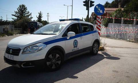 Απίστευτες εικόνες στη Λαμία: Τον πάτησαν με το αυτοκίνητο για να τον σκοτώσουν!