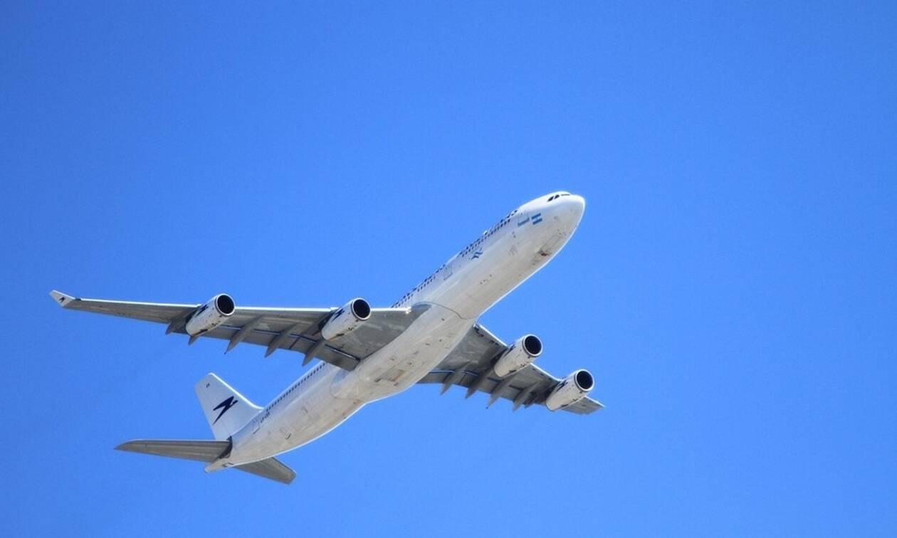 Χάος στα αεροδρόμια: Κατεβαίνουν σε απεργία πιλότοι και αεροσυνοδοί τον Αύγουστο
