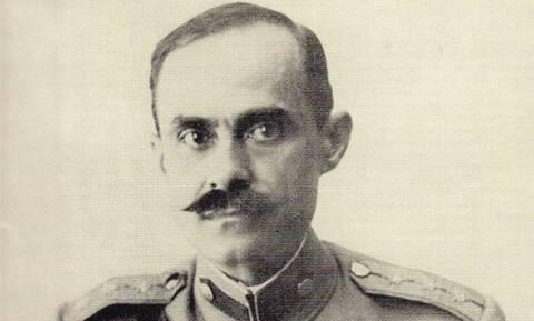 Σαν σήμερα το 1953 πέθανε ο στρατιωτικός και πολιτικός Νικόλαος Πλαστήρας
