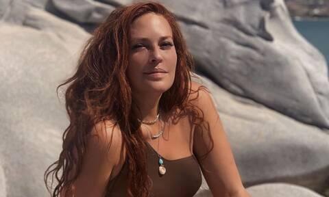 Το πρώτο μοναχικό καλοκαίρι της Σίσσυς Χρηστίδου! Τι έχει αλλάξει στη ζωή της μετά το διαζύγιο;