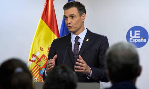 Πολιτική αστάθεια στην Ισπανία: Δεν πήρε ψήφο εμπιστοσύνης ο Σάντσεθ
