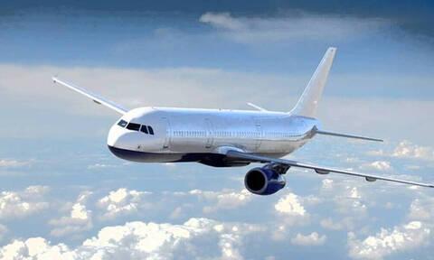 Ο απίστευτος λόγος που τα αεροπλάνα είναι λευκά! (pics)