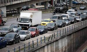 Προσοχή! Κυκλοφοριακές ρυθμίσεις σε Πειραιά και Μοσχάτο τις επόμενες ημέρες