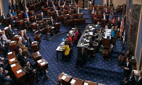 ΗΠΑ: Υπερψηφίστηκε το πρωτόκολλο ένταξης των Σκοπίων στο ΝΑΤΟ