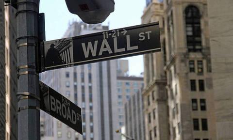 Απώλειες στη Wall Street - Ήπια ανάκαμψη για το αργό