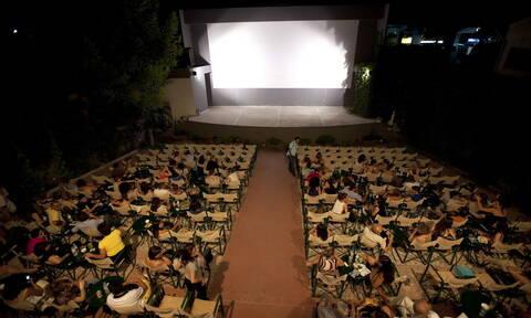 Καρδίτσα: Ο θερινός κινηματογράφος έκλεισε για… καλοκαιρινές διακοπές
