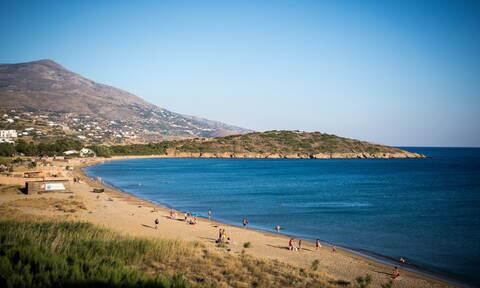Καιρός ΤΩΡΑ: Παρασκευή για παραλία - Στα ύψη η θερμοκρασία (pics)
