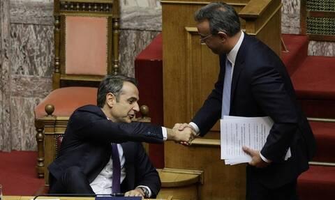 Στη Βουλή το «μίνι» φορολογικό νομοσχέδιο: «Ανάσα» οι ρυθμίσεις για ΕΝΦΙΑ και 120 δόσεις