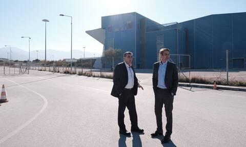 Ελληνικό: Αμοιβαία προσπάθεια επιτάχυνσης της επένδυσης των 8 δισ. ευρώ
