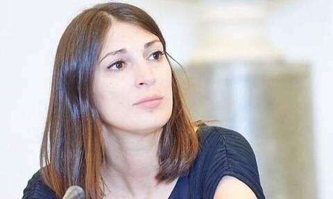 Θρήνος για τη Μαρία Βλάχου: Ήταν μόλις 39 ετών