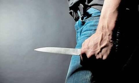 Απίστευτο! Επίθεση με μαχαίρι σε παίκτη της Άρσεναλ! (video+photos)