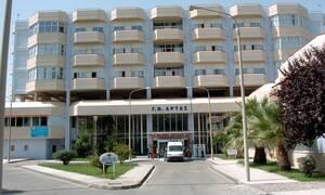 Νοσοκομείο Άρτας: 24ωρη απεργία τη Δευτέρα (29/07) και συγκέντρωση στο υπουργείο Υγείας