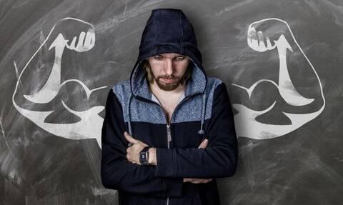 Αυτή την γυμναστική απαγορεύεται να κάνουν οι άντρες