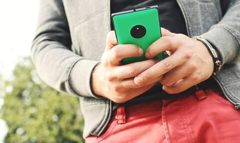 Προσοχή: Σοβαρός κίνδυνος από τη χρήση του κινητού - Τι αποκάλυψε νέα έρευνα