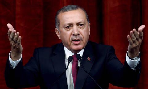Ερντογάν κατά ΗΠΑ: Αν δεν πουλήσετε F-35 θα πάρουμε από αλλού - Απειλεί και με τα Μπόινγκ