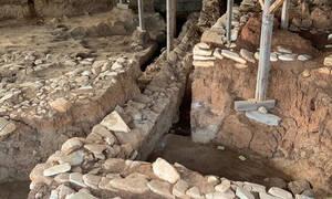 Απίστευτη αρχαιολογική ανακάλυψη στην Φθιώτιδα – Εντυπωσιακές εικόνες