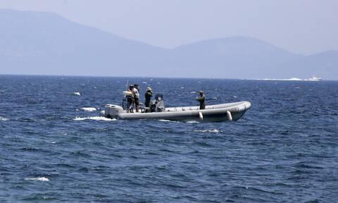 Τραγωδία στη Σκιάθο: Ταχύπλοο σκότωσε ψαροντουφεκά