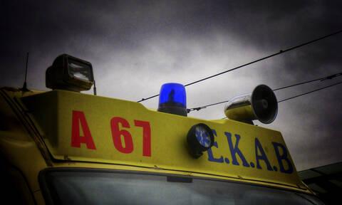 Φρικτό τροχαίο στο Άργος με ένα νεκρό – Εκσφενδονίστηκε από το αμάξι ο συνοδηγός (ΣΚΛΗΡΕΣ ΕΙΚΟΝΕΣ)