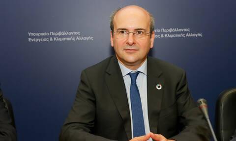 Υπουργείο Περιβάλλοντος: Υπογραφή ΣΥΡΙΖΑ έχει η παραπομπή της Ελλάδας στον Ευρωπαϊκό Δικαστήριο