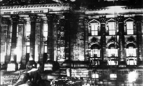Ιστορική ανατροπή: Εκτέλεσαν λάθος άνθρωπο για την πυρκαγιά στο Ράιχσταγκ