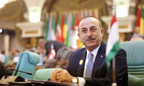 Τουρκικό ΥΠΕΞ: Η Τουρκία θα συνεχίσει να προστατεύει τα δικαιώματα των Τ/Κ στην Αν. Μεσόγειο