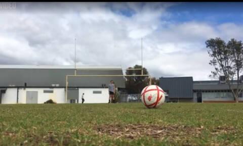 Τραγωδία στην Καλαμάτα: Συγκρούστηκε με συμπαίκτη του και πέθανε στο γήπεδο