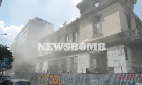 Περισσότερες από 10.000 αυτοψίες σε κτίρια για τυχόν ζημίες από τον σεισμό 5,1 Ρίχτερ της Παρασκευής