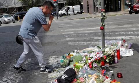 Τραγωδία στη Ρώμη: Πλούσιος Αμερικανός τουρίστας δολοφόνησε αστυνομικό