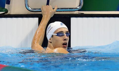 Gwangju 2019: Ασημένιος στα 50μ. ελεύθερο στο παγκόσμιο πρωτάθλημα ο Γκολομέεβ