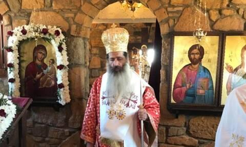 Η εορτή του Αγίου Παντελεήμονος στο Κοντοπούλι Λήμνου (pics)