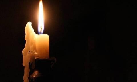 Θρήνος στην Ηλεία: Πέθανε ο Αλέξης Διαμαντάκος