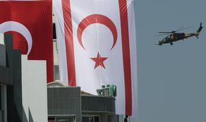 Απίστευτη πρόκληση: Tουρκική Navtex «σβήνει» από το χάρτη την Κύπρο