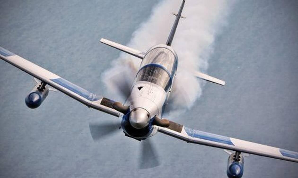 Πρωτιά για την ομάδα επιδείξεων της Πολεμικής Αεροπορίας στο Ηνωμένο Βασίλειο (pics)