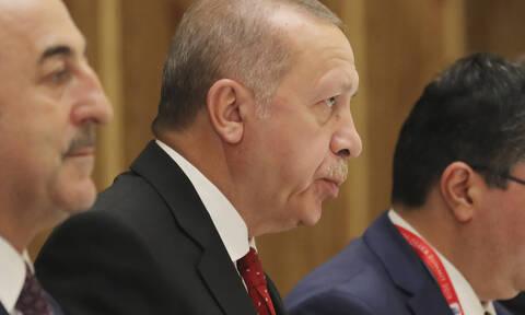 Welt: Οι απειλές του Τούρκου προέδρου Ερντογάν μπορεί να γίνουν μπούμερανγκ