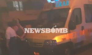 Τραγωδία στο Μοσχάτο: Νεκρή 20χρονη - Έπεσε από τον 5ο όροφο πολυκατοικίας