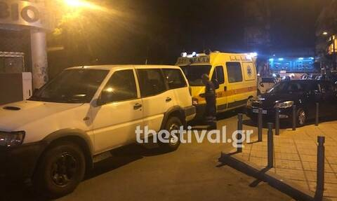 Θεσσαλονίκη: Νέο αιματηρό επεισόδιο μεταξύ αλλοδαπών – Επτά προσαγωγές (pics)