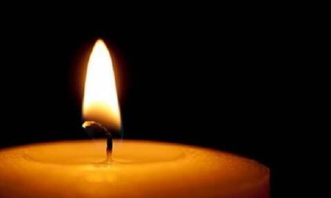 Θλίψη στα Τρίκαλα: Πέθανε ο Βασίλης Βαργιάμης