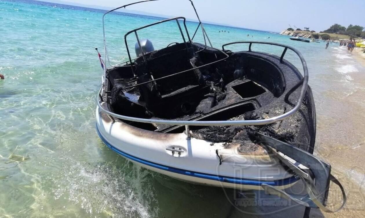 Έκρηξη στη Χαλκιδική: Αυτή είναι η οικογένεια που επέβαινε στο σκάφος – Στο νοσοκομείο 4χρονη