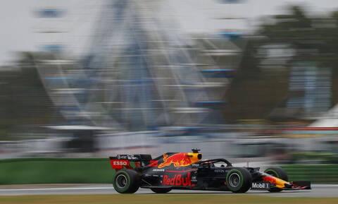 Formula 1: Απίστευτο το Grand Prix της Γερμανίας, νικητής ο Φερστάπεν!