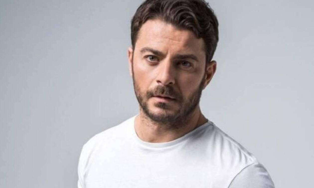 Γιώργος Αγγελόπουλος: O Ντάνος σε ρόλο έκπληξη - Σε ποια σειρά θα είναι πρωταγωνιστής (pics)