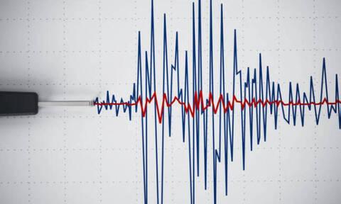В Афинах произошло еще одно землетрясение магнитудой 4,2 балла